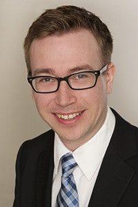 Rechtsanwalt Christoph Span