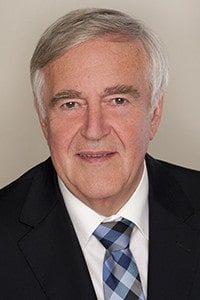 Rechtsanwalt Dr. jur. utr. Sigurd Schacht