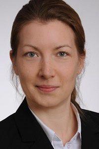 Rechtsanwältin Janina Fleischle