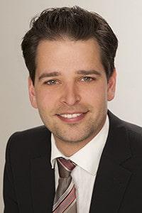Rechtsanwalt Markus Rauh