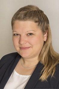 Rechtsanwältin Stefanie Braun