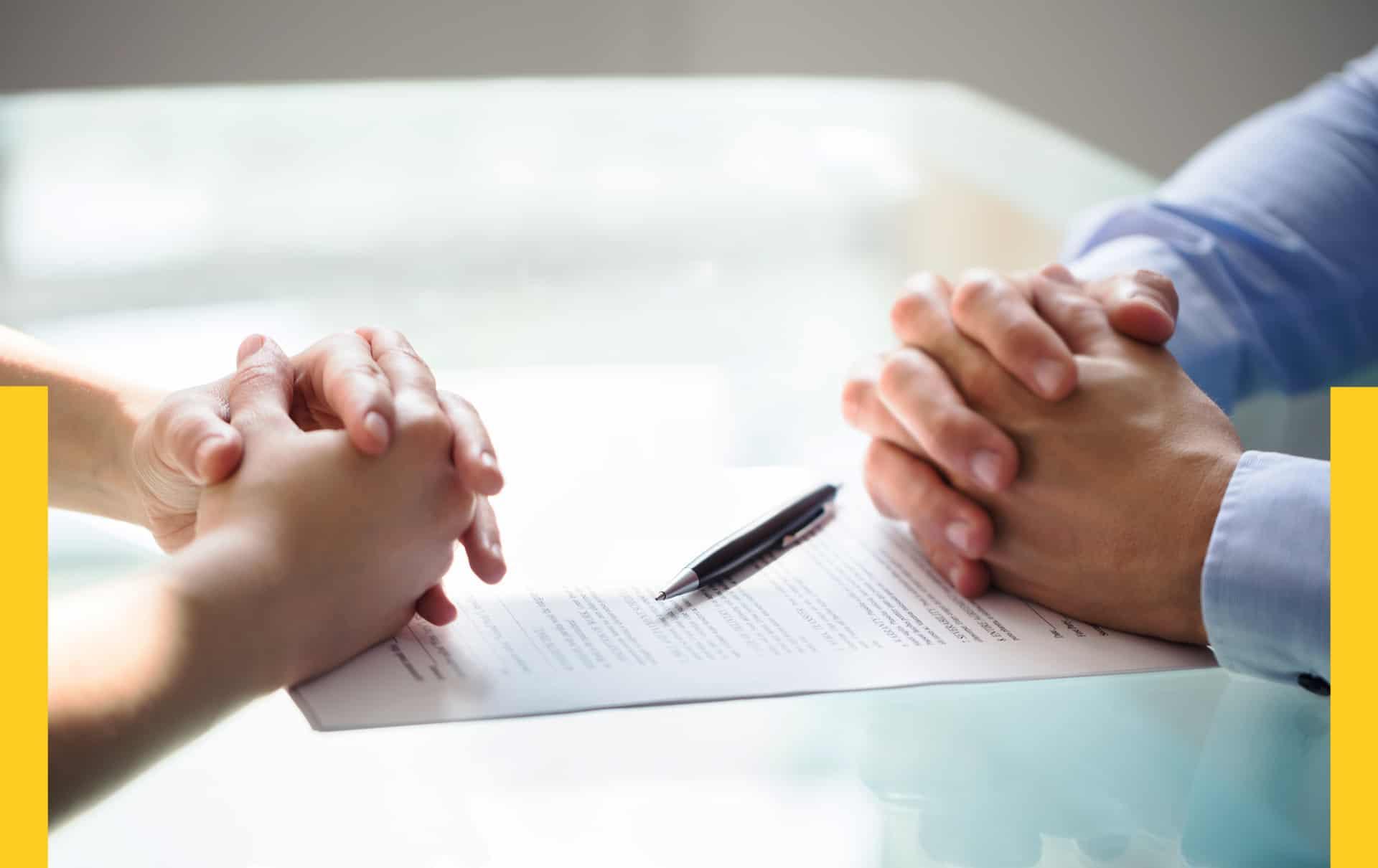 Mietrecht: Zustimmung des Ehepartners bei Mietvertragskündigung?