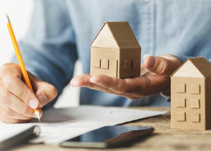 Wohneigentumsrecht: Ausschluss von Eigentümerversammlung wegen Corona-Bestimmungen