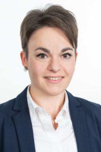 Rechtsanwältin Victoria Auernhammer