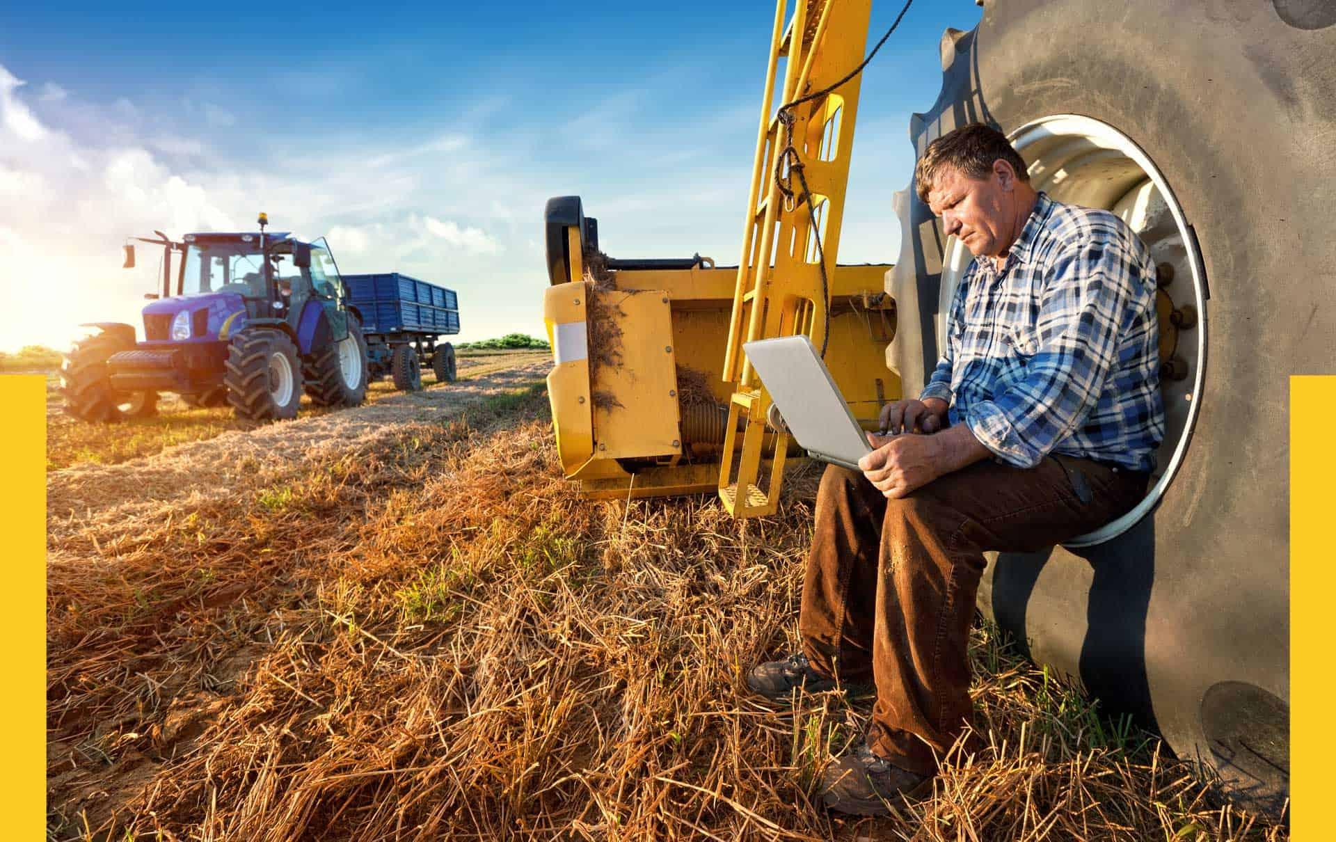 Agrarrecht: Staatliche Förderungen für Landwirte
